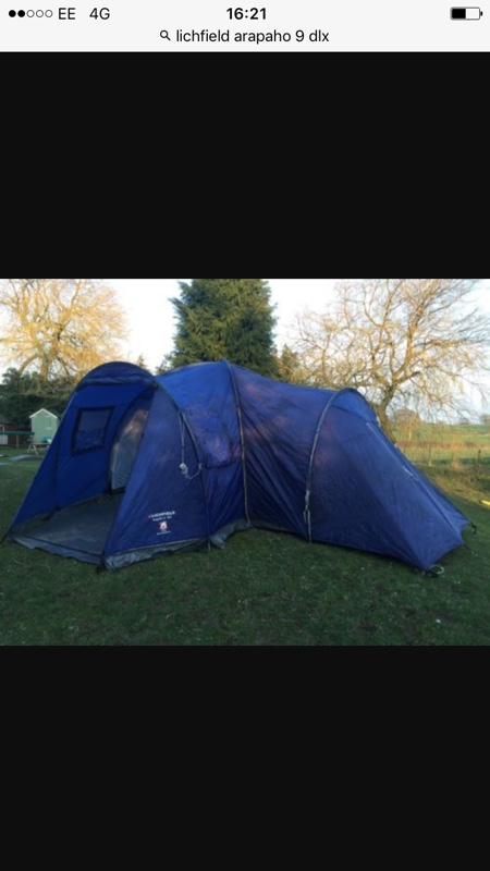 1/3 9 man tent & Cheap 9 man tent for sale . Paperclip