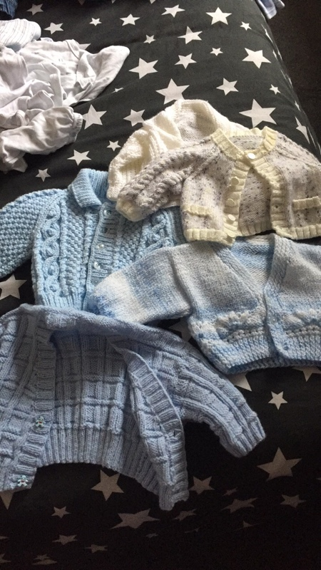 3085b0576 Cheap baby boy clothes bundle 3-6 months for sale . Paperclip