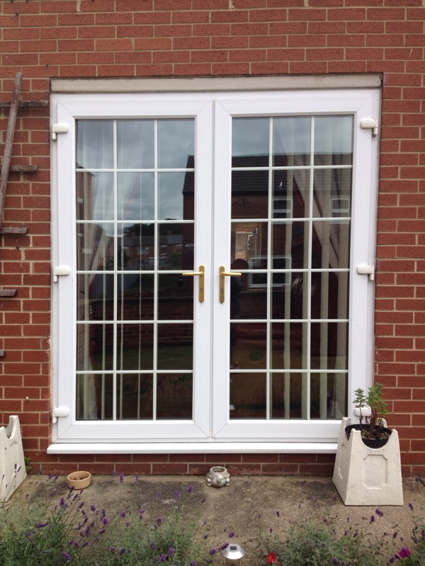 Cheap Double Glazed Patio Doors For Sale Paperclip