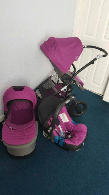 Cheap Britax Affinity Travel System For Sale Paperclip