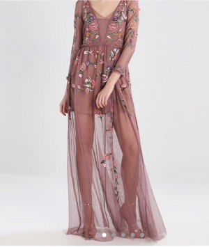Stunning French Connection Maxi