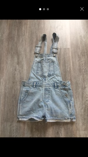 Topshop Dungerees size 6