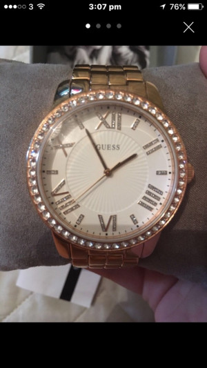 Real women guess watch