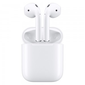Apple ear pods https://amzn.to/2N16E72