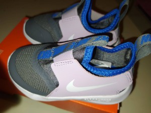 baby Nike trainers brand new size 5.5