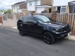 BMW X5 e53 2005 3ld sport ‼️offers need gone‼️