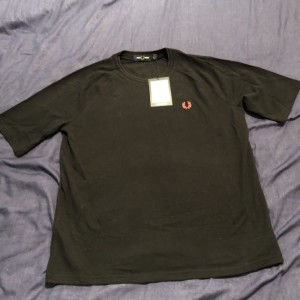 Fred Perry size 12 T-shirt