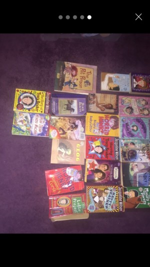 Variety of children's book, 25 books, £15 or nearest offer.
