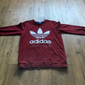 Brand New Adidas Jumper