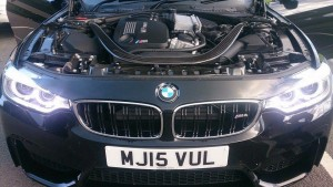 Custom/Bespoke ECU Tuning and Remapping Service