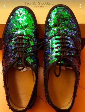 Paul Smith Men Women limited Edition Shoes trainers