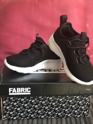 Fabric Trainers for todlers