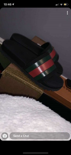 Gucci Web Sliders