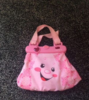 Fisher Price Musical Bag