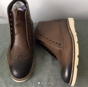 Stunning Original Penguin ankle boots