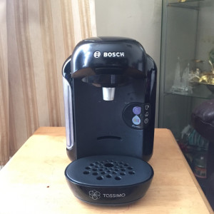 Tassimo Coffee & Tea Machine
