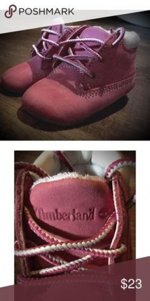 Kids and babies timberlands any size