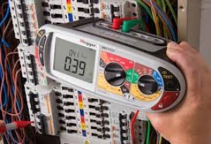 EICR AND PAT TESTING
