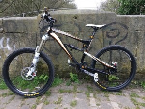 Lapierre Spicy 316 Mountain Bike