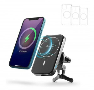 Brand New iPhone Wireless Magnetic Charger