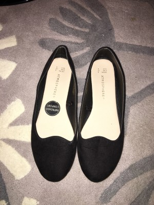 size 4 dolly shoes