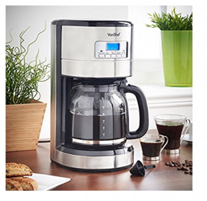 VonShef coffee maker
