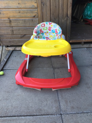 Baby Walker good condition £10