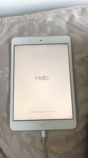 iPad mini brilliant condition