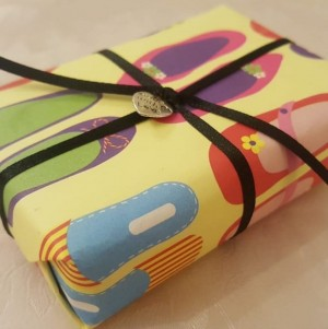 Wonderfully Wrapped Soaps
