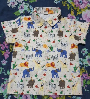 Baby shirt 1 year olds