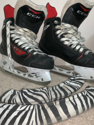 CCM RBZ 70 Men's Ice Hockey Skates
