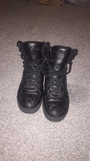 Firetrap trainers size 6 girls and women