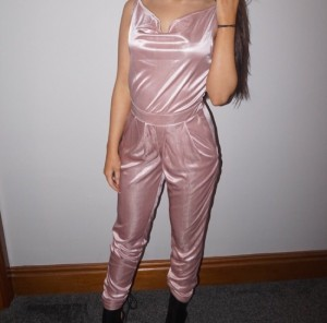 brand new jumpsuit size 6-8