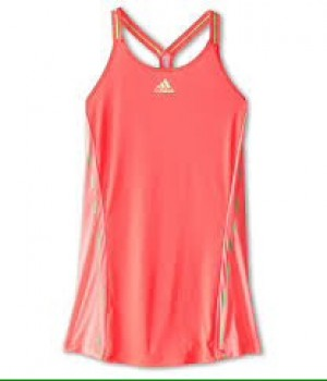Ladies sport adidas gym top any size