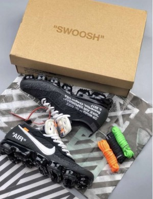 Off White Vapour Max