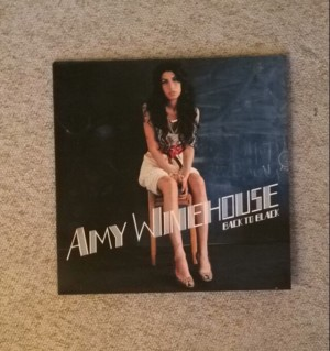 Amy Winehouse Vinyl