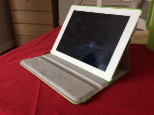 iPad 2 white 16 GB