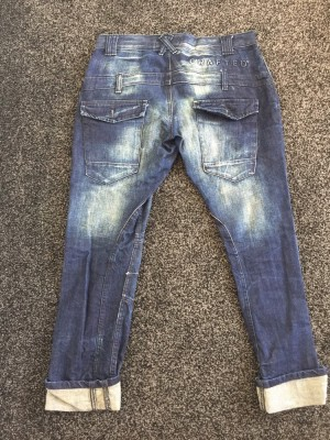 Men's crafted jeans size 32