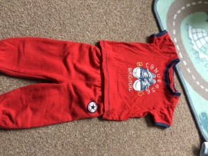 baby converse outfit