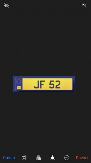 Cherished/Private Car Registration