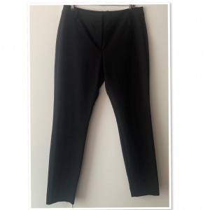 Stunning CUE Women's High Waisted Trousers