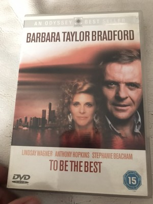 Barbara Taylor Bradford to be the best dvd