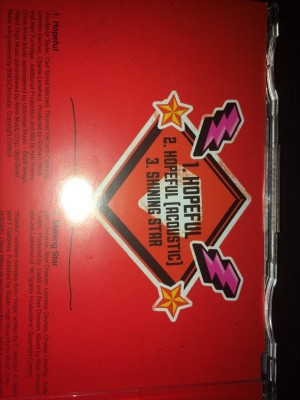 bars and melody CD
