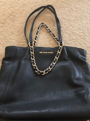 Michael kors Bag soft leather