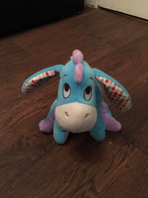 Adorable eeyore soft toy