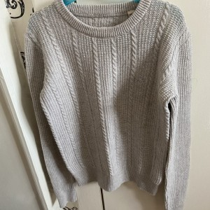 Jack wills knitted jumper size 8