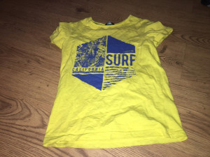 California surf top boys