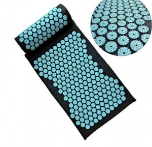 2020 New Massager Cushion Massage Yoga Mat