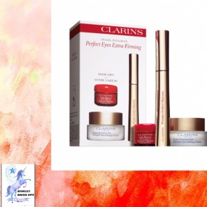 Clarins Perfect Eyes Extra Firming Gift Set