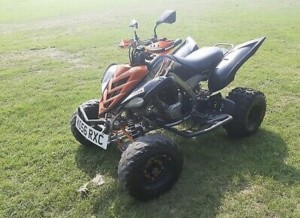 This is bran new got a better one £500 get ride fast post included